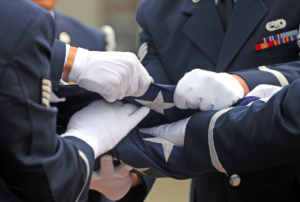 Military Cremation Plans