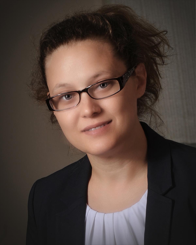 Samantha Speicher