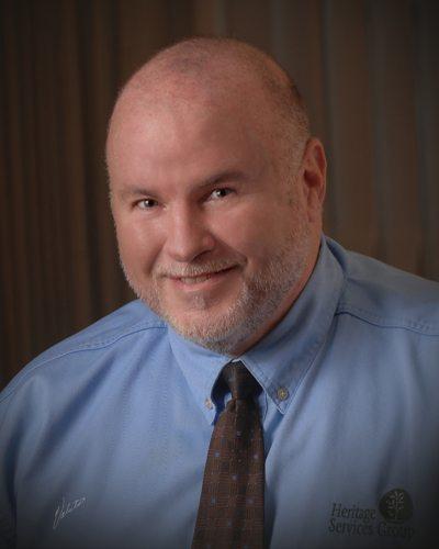 Scott Kinser